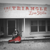 Lisa Mills - Triangle (2020) - Vinyl
