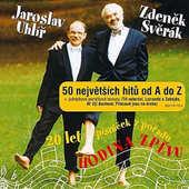 Zdeněk Svěrák & Jaroslav Uhlíř - Hodina zpěvu: 20 let písniček z pořadu/2CD (2007)