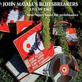 John Mayall's Bluesbreakers - Live In 1967 (Edice 2015)