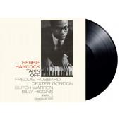 Herbie Hancock - Takin' Off (Reedice 2019) - Vinyl