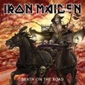 Iron Maiden - Death On The Road (Remastered 2017) - 180 gr. Vinyl