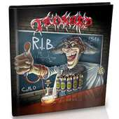 Tankard - R.I.B. (Rest In Beer) Limited Edition