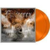 Evergrey - Recreation Day (Limited Orange Vinyl, Edice 2018) - Vinyl