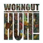 Wohnout - Huh! (2021)