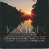 Jimmy Barnes - Floodlight: Barnes Family Songs /Digisleeve DIGIPACK TENKY