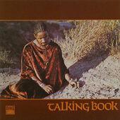 Stevie Wonder - Talking Book (Edice 2000)