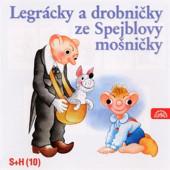 Divadlo S+H - Legrácky A Drobničky Ze Spejblovy Mošničky (10)