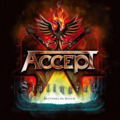 Accept - Stalingrad (Limited Edition 2020) - Vinyl