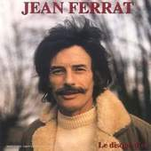 Jean Ferrat - Disque Dor