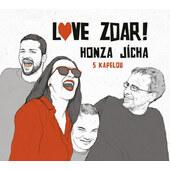 Jan Jícha s kapelou - Love zdar! (2020)