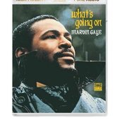 Marvin Gaye - What's Going on/Blu-Ray Audio