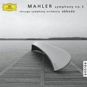 Gustav Mahler - Symfonie č. 5 cis moll