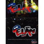 Elán - Elán – Live (DVD, 2017)