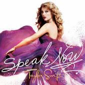 Taylor Swift - Speak Now (Reedice 2016) - 180 gr. Vinyl