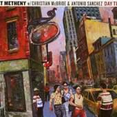 Pat Metheny - Day Trip