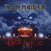 Iron Maiden - Rock In Rio (Enhanced)
