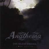 Anathema - Silent Enigma (CD + DVD)