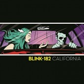 Blink 182 - California (Deluxe Reedice 2017)
