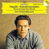 Haydn, Joseph - HAYDN Piano Sonatas / Pogorelich