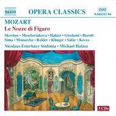 Wolfgang Amadeus Mozart - Le Nozze Di Figaro/Figarova Svatba