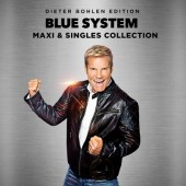 Blue System - Maxi & Singles Collection - Dieter Bohlen Edition (3CD, 2019)