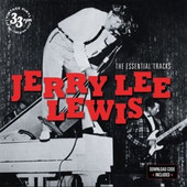Jerry Lee Lewis - Essential Tracks - 180 gr. Vinyl