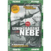 Film/Válečný - Leningradské nebe - 1. část (Papírová pošetka)