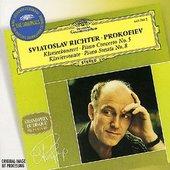 Prokofiev, Serge - PROKOFIEV Piano Concerto No. 5 / Richter, Rowicki