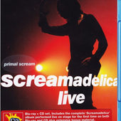 Primal Scream - Screamadelica - Live /BRD