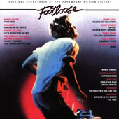 Soundtrack - Footloose/Bez Dozoru (Original Motion Picture Soundtrack)