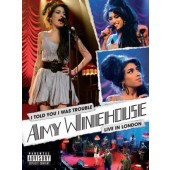 Amy Winehouse - I Told You I Was Trouble /RV
