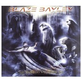 Blaze Bayley - Man Who Would Not Die (Digipack, 2008)