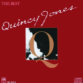 Quincy Jones - Best