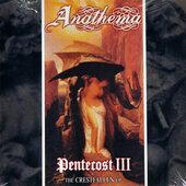 Anathema - Pentecost III / Crestfallen EP (Edice 2004)