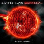 Jean Michel Jarre - Electronica 2: The Heart Of Noise (2016) - Vinyl