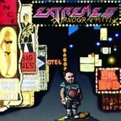 Extreme - Extreme II - Pornograffitti