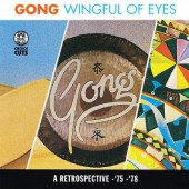 Gong - Wingful Of Eyes (Edice 1996)
