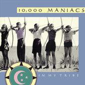 10.000 Maniacs - In My Tribe (Edice 2016) - 180 gr. Vinyl