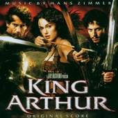 Hans Zimmer - King Arthur Original Soundtrack