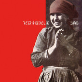 Yellow Magic Orchestra - Technodelic (Reedice 2015)