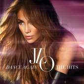 Jennifer Lopez - Dance Again... The Hits /Deluxe/CD+DVD (2012)