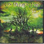 Jon Oliva's Pain - Global Warning (Limited Digipack)