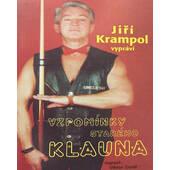 Jiří Krampol - Vzpomínky Starého Klauna (1999)