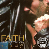 George Michael - Faith /Classic Album/Limited Digibook (2011) /SERIE CLASSIC ALBUM