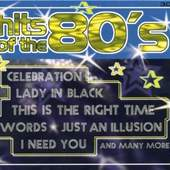Various Artists - Hits of the 80s -3cd-