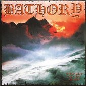 Bathory - Twilight Of The Gods (Black Vinyl) - 180 gr. Vinyl