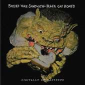 Black Cat Bones - Barbed Wire Sandwich
