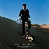 Pink Floyd - Wish You Were Here (2CD + 2DVD + Blu-ray) LP OBAL