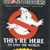 Film/Komedie - Krotitelé duchů (Ghostbusters)  (1984)