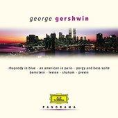 Leonard Bernstein - GERSHWIN Panorama